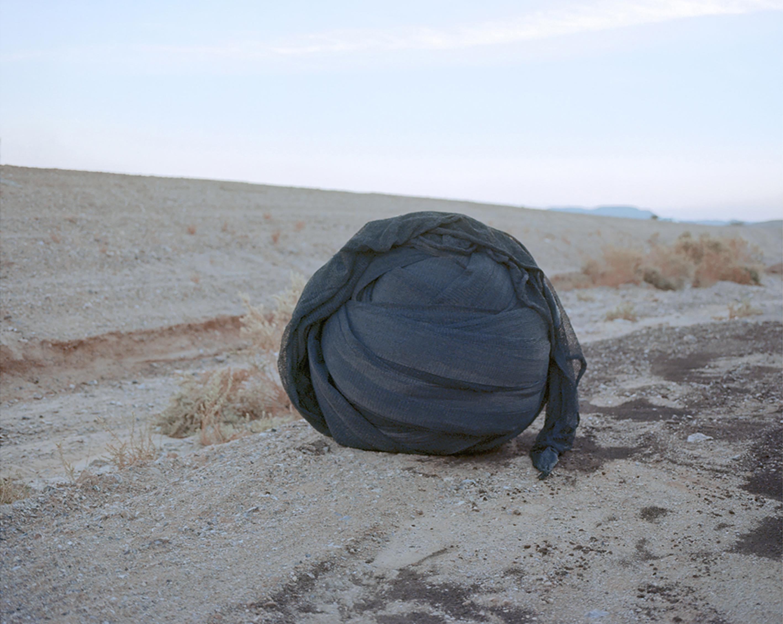 ball (Tzofar agriculture area ,2015