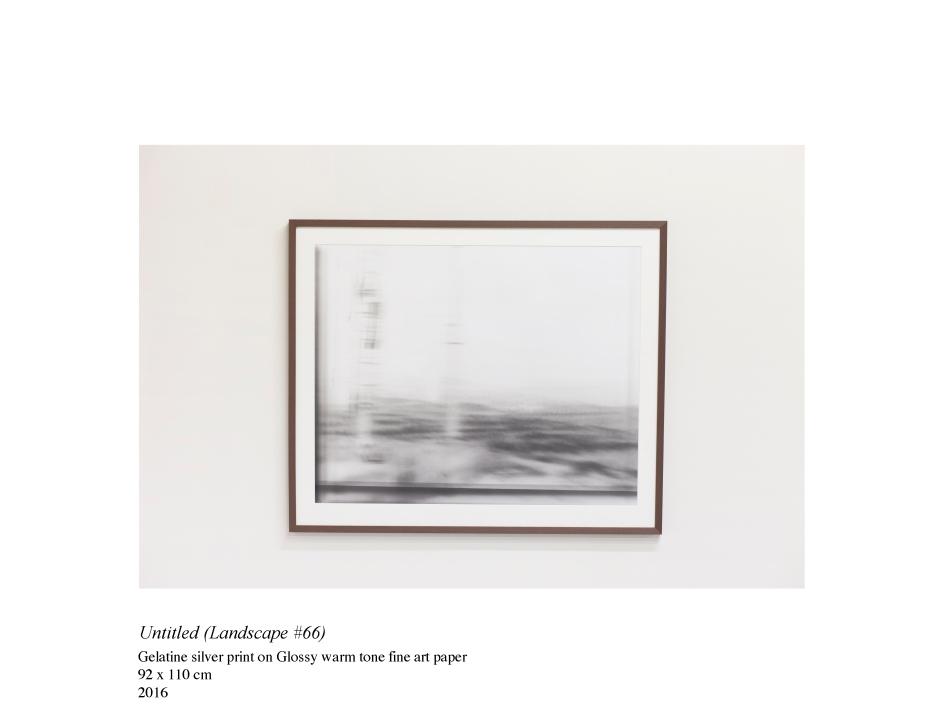 Untitled (Landscape 66)